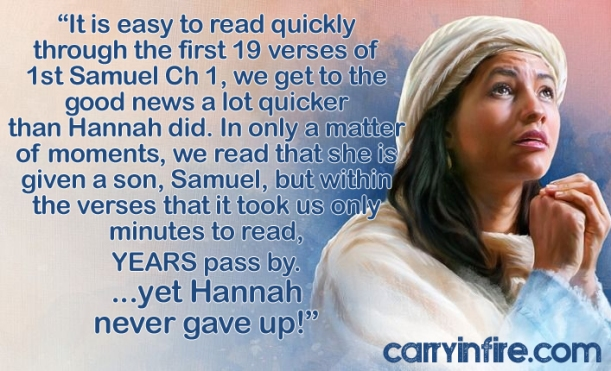 Hannah quote for blog page copy